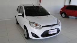 Fiesta Hatch 1.6 - 2012