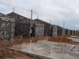 Marinho - Turu > Casa novas Condomínio Boulevard II > Use seu FGTS> Pode juntar renda