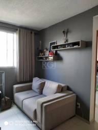 Apartamento à venda com 2 dormitórios em Jardim leopoldina, Porto alegre cod:SC12599