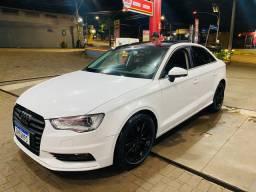 Audi A3 sedan 1.8 180cv Ambition c/ Teto