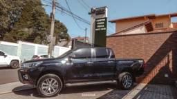 Toyota hilux 2016 2.8 srx 4x4 cd 16v diesel 4p automÁtico