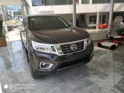 NISSAN FRONTIER 2.3 16V TURBO DIESEL XE CD 4X4 AUTOMÁTICO