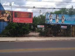 Terreno para alugar em Vila são francisco, Hortolândia cod:LTE0050