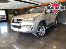 Toyota Hilux sw4 4.0 srx 4x4 7 lugares v6 24v gasolina 4p automático