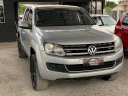 VOLKSWAGEN AMAROK 2.0 4X4 CD 16V TURBO INTERCOOLER DIESEL 4P MANUAL