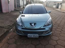 Peugeot 207 1.4 Flex 16.500