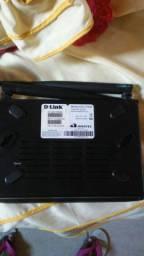 Roteador wifi d link