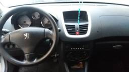 Peugeot sedan 207 passion 1.4 Flex/gnv doc ok