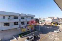 Apartamento com 2 dormitórios para alugar, 117 m² por R$ 1.190/mês - Rua São José dos Pinh
