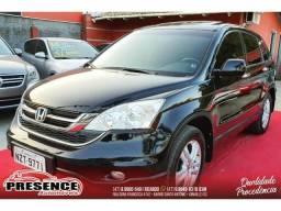 Honda CR-V EXL 4x4 Teto solar !!