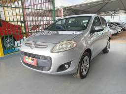 PALIO 2012/2013 1.6 MPI ESSENCE 16V FLEX 4P MANUAL