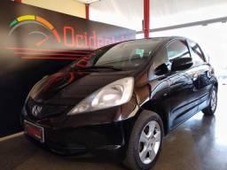 HONDA FIT 2012/2012 1.4 LX 16V FLEX 4P MANUAL