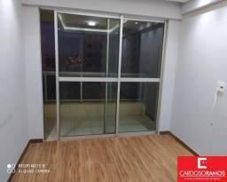 Apartamento para alugar com 3 dormitórios em Centro, Lauro de freitas cod:AP08810