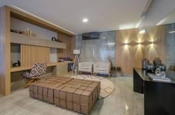 Alto padrão, 3 suites, 3 vagas, Riviera Del Fiori, Águas Claras