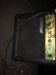 Amplificador de Guitarra condor 20 watts