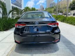Toyota corolla altis 1.8 16v hybrid