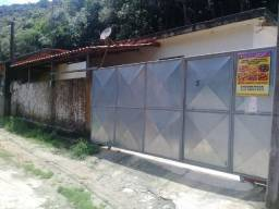 Vendo ou troco por casa em leopoldina MG Casa Quarteirão Italiano
