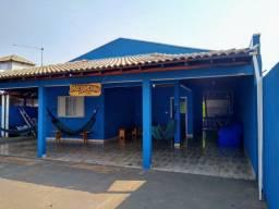 Rancho as margens do Rio Paraná condominio com a acesso ao Rio Disponível Ano novo