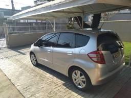 Honda Fit ( particular ) Blumenau