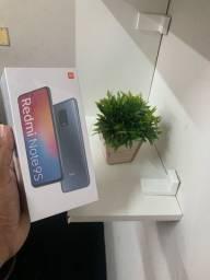 Vendo Xiaomi lacrado