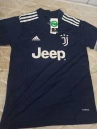 Camisa da Juventus 2020-2021