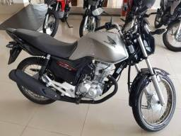 Honda CG Start 160 Nova e Seminovas