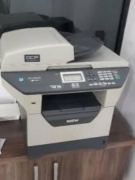 Impressora multifuncional tonner
