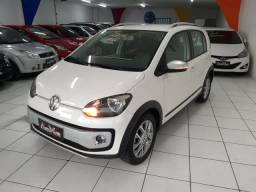 Vw UP Cross 1.0 - 2016 Completo - 2016