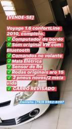 Voyage 1.6 2010 - 2010