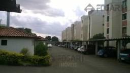 Apartamento com 2 quartos no Res Pioneiros - Bairro São Pedro em Londrina