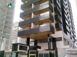 Apartamento com 2 dormitórios à venda, 89 m² por R$ 365.000,00 - Vila Caiçara - Praia Gran
