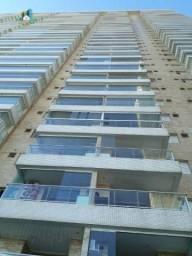 Apartamento com 2 dormitórios para alugar, 70 m² por R$ 3.000,00/mês - Mirim - Praia Grand