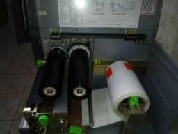 Maquina para imprimir codigo de barras