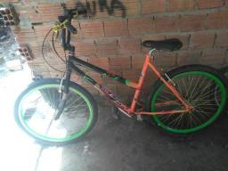 Bike 26 1.9 com marcha