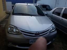 Toyota/ etios hb x 2015/ 2015/ ipva total pago - 2015