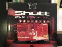 Central Multimídia Shutt 7? Nova
