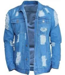 Quero fabricante de jaqueta jeans