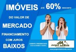 Angra dos Reis-Pontal-Apartamento 45m² Leilão da Caixa 17% Entrada só 5% - Use o FGTS
