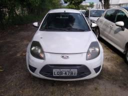 Ford KA 2012 Completo!!!!
