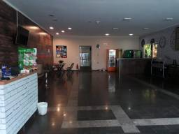 Restaurante completo
