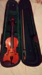 Violino giannini G IV 3/4