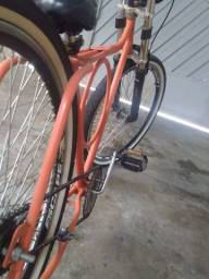 Vendo bicicleta Monark rebaixada