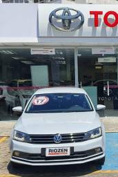 Vw Jetta Highline 2.0 Gasolina 2017 Branco