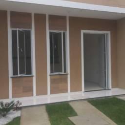 Casa plana no bairro de Pedras. R$ 150mil ja? com a documentac?a?o inclusa