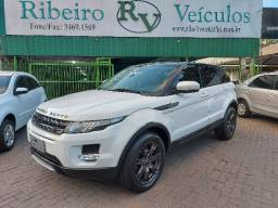 Land Rover/ Evoque Pure 2.0 P5D