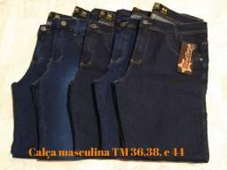 Calças e shorts lançamentos