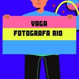 4 Vagas Fotografa ( Copacabana )