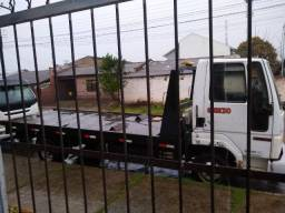 Ford cargo guincho