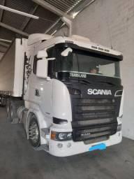 Scania 6x4 2014/2014