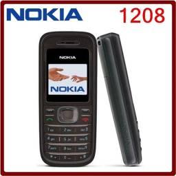 Nokia 1208 Novo